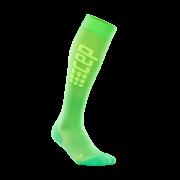 skarpety-kompresyjne-ultralekkie-zielone