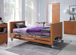 łóżko elbur PB331